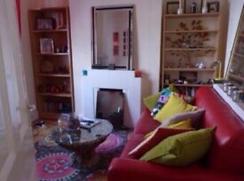 1 Bedroom flat to rent in Fulham, Available now