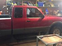 Mint 1993 Ford ranger