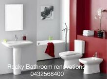 bathroom renovations Blacktown Blacktown Area Preview