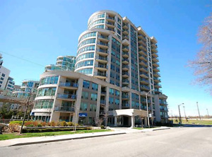 2 Bed 2 Bath Lakeshore Condo For Rent