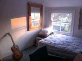 Super cosy, bright and cheap room in a large house