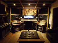 Amazing living opportunity for serious musicians