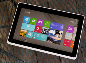 Acer Iconia W510 10 inch 64GB Tablet