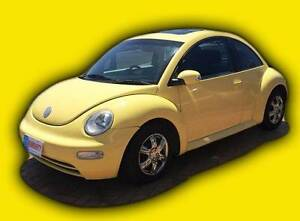 VALENTINES DAY SPECIAL!- BEETLE! - LOW Repayments! - $100 DEPOSIT Mount Gravatt Brisbane South East Preview
