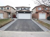 Beautifully Upgraded Detach Home for Sale!