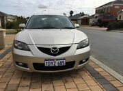 Mazda3 Maxx Sport Queens Park Canning Area Preview