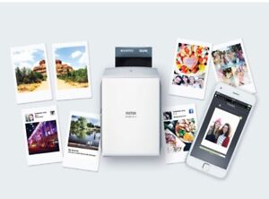 BRAND NEW INSTAX Share Phone printer 2!!!