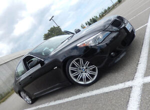 2007 BMW 5-Series 525i with M Package