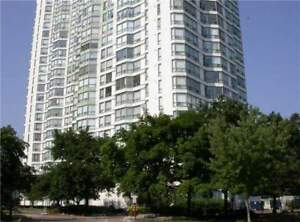 1600+ Sq Ft, 3 Bath Condo With Fireplace And 3 Parking Spots