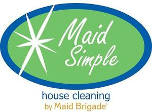 Your Own Cleaning Franchise!  Under $9,000.