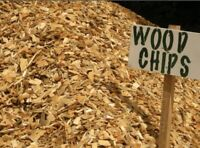 Wood chipping /property/fence line cleaning