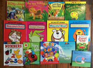 POP-UP BOOKS $3 each or all 14 for $30 London Ontario image 1