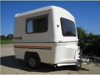 Romini Caravan collectors item