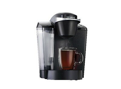 Keurig K45/K55 Brewing System Single Cup Elite Coffee Hot/Iced Tea Cocoa Maker