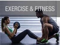 Personal Trainer (Fitness,Bodybuilding)