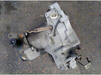 Vw polo mk3 6n2 gearbox