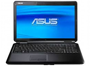 "ASUS K52JC-15.6"", 6gb RAM, 500gb HD, HDMI, Office, Windows 10"