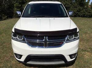 2014 Dodge Journey JC MY14 R/T White 6 Speed Automatic Wagon Stapylton Gold Coast North Preview