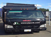 Anywhere in Vancouver We remove garbage! Get free of junk