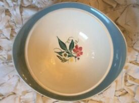 Susy Cooper 'Floriana' Bowl