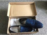 Men's shoe 41