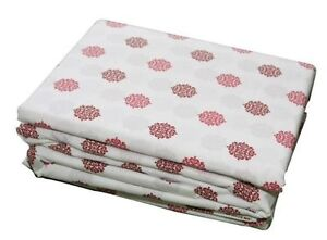 100% Cotton Bed Sheet Sets (Not Micro Fiber)-Original