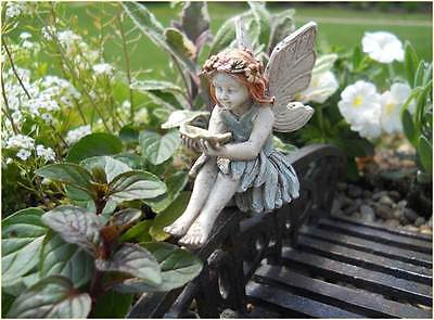 FAIRY GARDEN Miniature ~ Amie ~ Mini Dollhouse