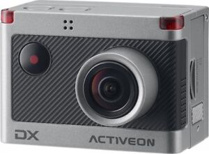 ACTIVEON - DX HD Action Head Mount Camera:NEW:Box Sealed