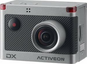 ACTIVEON - DX HD Action Head Mount Camera : NEW : Box Sealed