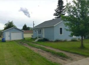 Whole house for rent in Birch Hills 2BR 1BATH
