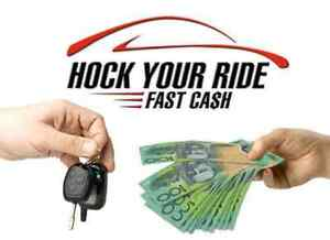 Need Fast Cash? Hock Your Ride! Car Truck Boat Bike Pawn Broker! Stapylton Gold Coast North Preview