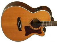 Tanglewood sundance electro acoustic guitar