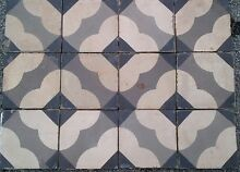 Antique Encaustic Tiles Centennial Park Eastern Suburbs Preview