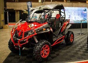 Suzuki Motorsports Ottawa