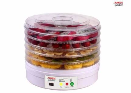 Kitchen Couture Digital Food Dehydrator Deluxe-new