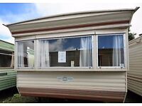 Static Caravan- HURRY ... END OF SEASON SALE !!!