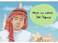 ArabicTeacher