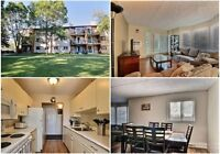 NEW! Updated Affordable Main Floor Condo in Seven Oaks Crossing