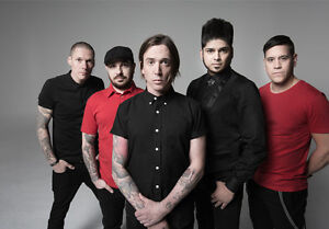 BILLY TALENT, The Dirty Nil Bell Centre