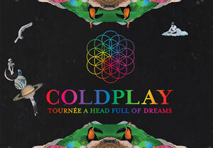 COLDPLAY TIX/REDS SECTION 118 ROW M/SOLD OUT SHOW