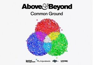 Above and Beyond Concert Tickets - BELOW COST