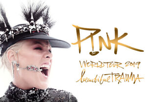 Pink Tickets - Montreal