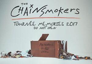 The Chainsmokers Ticket (GA Floor)