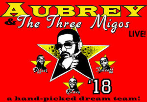 DRAKE &MIGOS MONTREAL 4 FLOOR TICKETS FOR SALE WEDNESDAY SEPT. 5