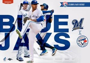 Tickets for Blue Jays Games in Montreal