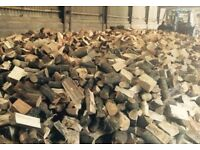 Quality Seasoned Hardwood/ Mixed Logs for Sale (Leeds and surrounding areas)
