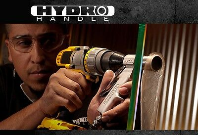 Hydro-handle Basic Water Feed Cordless Drill Accessory Kittilestonediamond