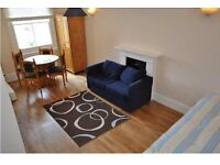 A Great Double Semi-Studio Flat in a Fabulous Location