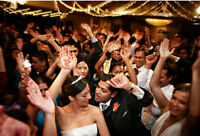 Booking for 2017/18: Weddings, Graduations, Birthdays, & Dances