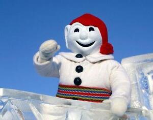 Quebec City Winter Carnival Kingston Kingston Area image 1
